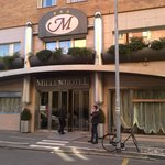  Millenn Hotel Bologna