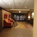 Photo de Hampton Inn Charleston - Southridge