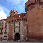  castello perpignan