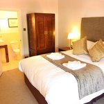 Guest Room, Bay Horse, Marygate