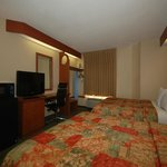 Φωτογραφία: Sleep Inn Wake Forest Raleigh North