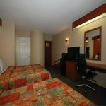 Foto de Sleep Inn Wake Forest Raleigh North