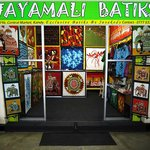 Jayamali Batiks Studio