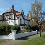  The Hilary Guest House, Llandudno