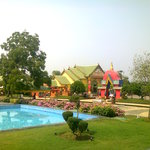 Haailand Resort