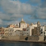  Trapani - Mura di Tramontana