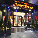 Howard Johnson Manhattan Soho Foto