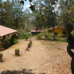 Foto de El Sol Verde Lodge & Campground