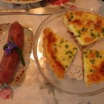 Photo de The Painted Lady Bed & Breakfast and Tea Room