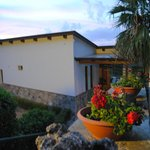 Foto de Villa Mola Bed and Breakfast
