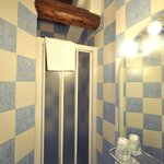  Bagno Camera 5 - Bathroom Room 5