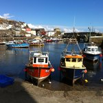  Mevagissey