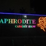 Aphrodite Cabaret Show