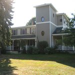 Foto de Cranberry Manor Bed & Breakfast