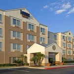 Fairfield Inn San Antonio Downtown/Market Square Foto