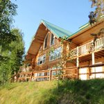 All Alaska Outdoors Lodge Soldotna