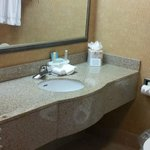 Photo de Holiday Inn Express Atlanta - Gwinnett Mall