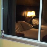 Foto van Holiday Inn Express Atlanta - Gwinnett Mall