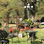 Au Bayou Teche Bed And Breakfast