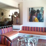  Living Room - Casa Grande