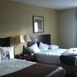 Φωτογραφία: BEST WESTERN Monroe Inn & Suites