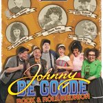  Johnny Be Goode Show Cover