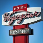 Hotel Le Voyageur