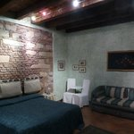 Φωτογραφία: Anfiteatro Bed & Breakfast