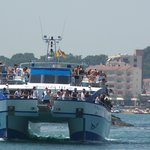 Creues Mare Nostrum Day Tours