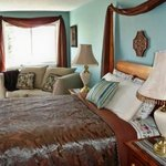 Sweetgrass Inn Bed &amp; Breakfast