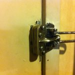 Door Lock
