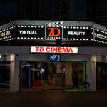 7D Cinema