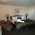 Best Western Coronado Motor Hotel