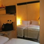 Foto di BDB Luxury Rooms Spagna