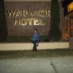  Warwick Denver