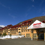 Tsaghkadzor Marriott Hotel