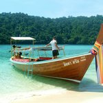 Lanta Dream & Paradise - Private Tours