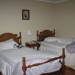  Our meagar room- 21