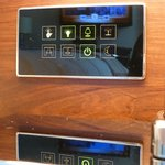  Cool bedside controls