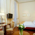 BEST WESTERN PREMIER Kaiserhof Wien
