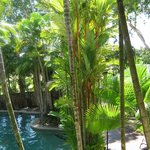 Port Douglas Retreat resmi