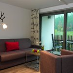  Gemtliche und modere Zimmer im neuen Haus Kohlwald