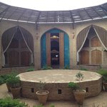 Moshir Caravanserai Yazd Hotel