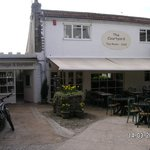  The Courtyard Tea Room
