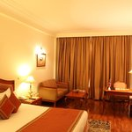  Deluxe Rooms