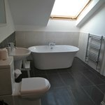  Coniston Bathroom