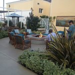  The Pavilion Fire Pit