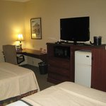 Quality Inn South Bend resmi