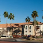 Fairfield Inn Phoenix Airport