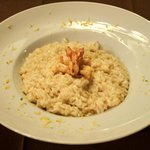  Risotto agli agrumi con gamberi